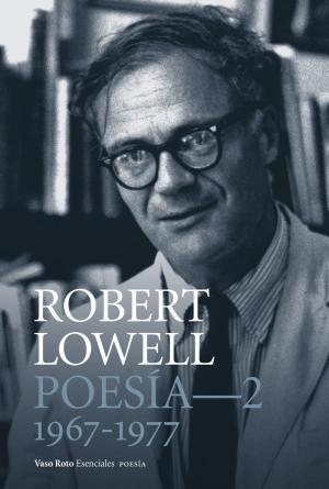 Portada de Poesia Completa 2 (1967-1977)