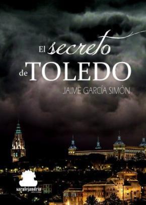 Portada de El Secreto De Toledo