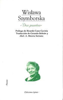 Portada de Dos Puntos (2ª Ed.)