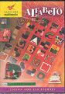 Portada de Alfabeto (cd-rom)