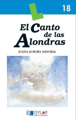 Portada de El Canto De Las Alondras