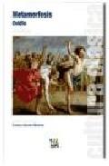 Portada de Metamorfosis De Ovidio (antologia)
