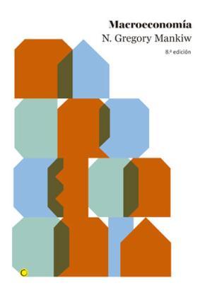 Portada de Macroeconomia (8ª Ed.)