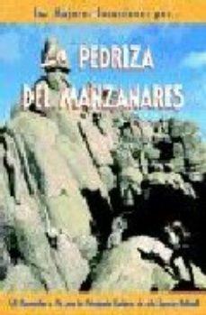Portada de La Pedriza Del Manzanares