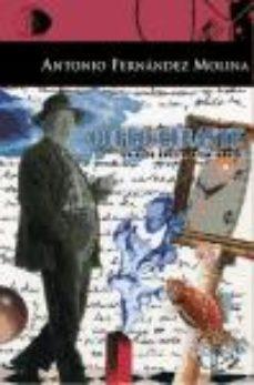 Portada de Orfeo Errante: Antologia Poetica