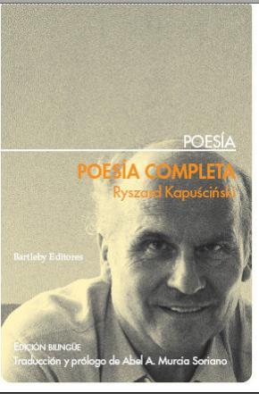 Portada de Poesia Completa (edicion Bilingue Español-polaco) (2ª Ed.)
