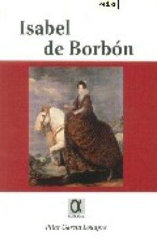 Portada de Isabel De Borbon