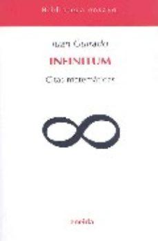 Portada de Infinitum: Citas Matematicas