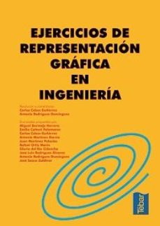 Portada de Ejercicios De Presentacion Grafica En Ingenieria