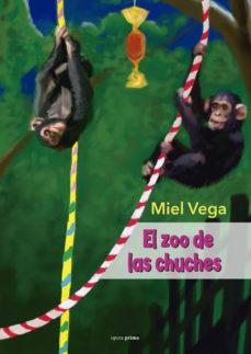 Portada de El Zoo De Las Chuches