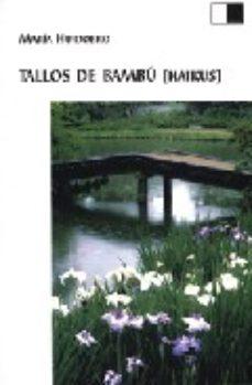 Portada de Tallos De Bambu (haikus)