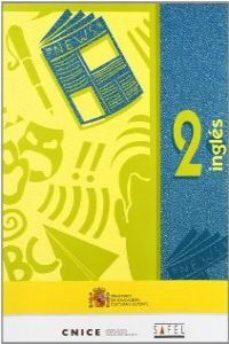 Portada de Ingles Modulo Ii (incluye Cuadernillo + 2 Casetes)