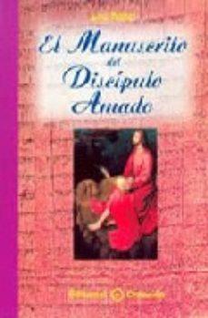 Portada de El Manuscrito Del Discipulo Amado