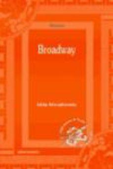Portada de Broadway