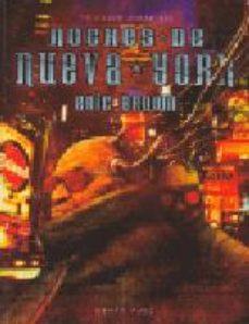 Portada de Noches De Nueva York (trilogia Virex 1)