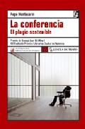 Portada de La Conferencia: El Plagio Sostenible (premio De Ensayo Juan Gil A Lbert)