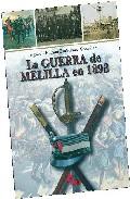 Portada de La Guerra De Melilla En 1893
