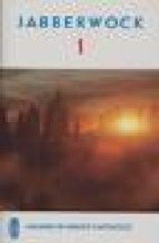 Portada de Jabberwock 1: Anuario De Ensayo Fantastico