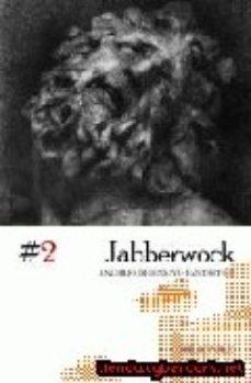 Portada de Jabberwock Anuario De Ensayo Fantastico