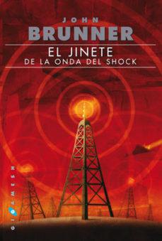 Portada de El Jinete De La Onda Del Shock