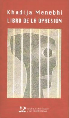 Portada de Libro De La Opresion