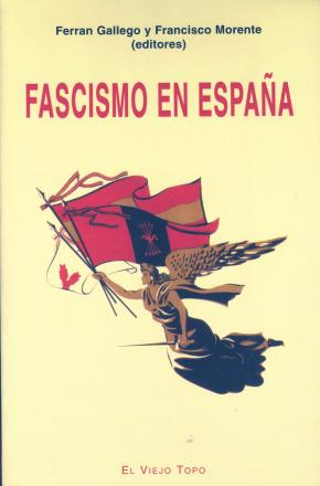 Portada de Fascismo En España (el Viejo Topo)
