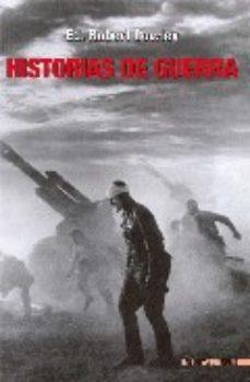 Portada de Historias De Guerra