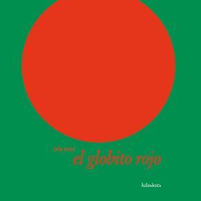 Portada de El Globito Rojo