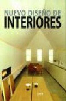 Portada de Nuevo Diseño De Interiores
