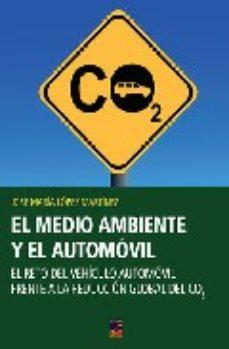 Portada de El Medio Ambiente Y El Automovil