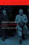 Portada de Cronicas Desde Berlin (1930-1936)