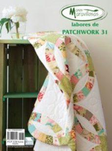 Portada de Labores De Patchwork 31