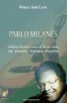 Portada de Pablo Milanes: Analisis Literario Y Music