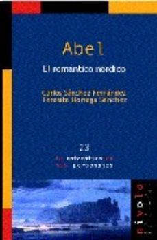Portada de Abel: El Romantico Nordico