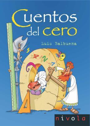 Portada de Cuentos Del Cero (2ª Ed.)