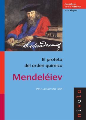 Portada de Mendeleiev