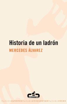 Portada de Historia De Un Ladron