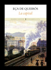 Portada de La Capital