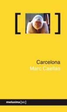 Portada de Carcelona