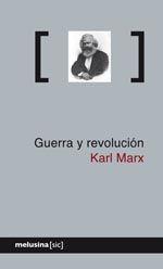 Portada de Guerra Y Revolucion