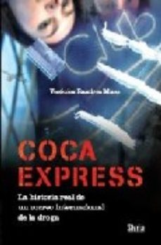 Portada de Coca Express