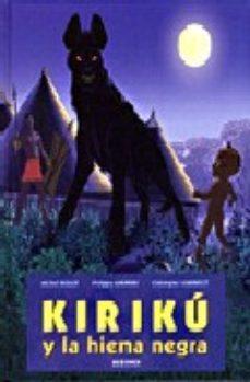 Portada de Kiriku Y La Hiena Negra (mediano)