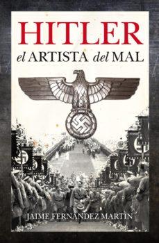 Portada de Hitler: El Artista Del Mal