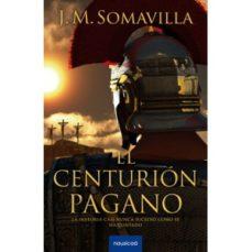 Portada de El Centurion Pagano