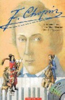 Portada de Frederic Chopin (incluye Cd)