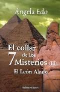 Portada de El Collar De Los 7 Misterios (iii): El Leon Alado