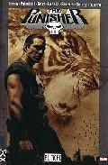 Portada de Punisher: El Tigre