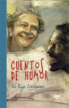 Portada de Cuentos De Humor Del Viejo Continente