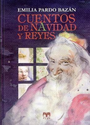 Portada de Cuentos De Navidad Y Reyes (2ª Ed.)