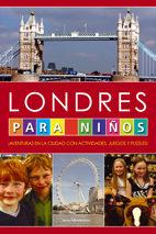 Portada de Londres Para Niños